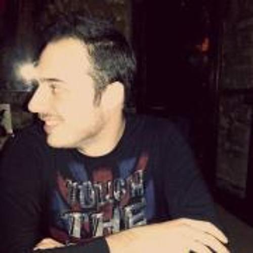 Nick Kapa's avatar