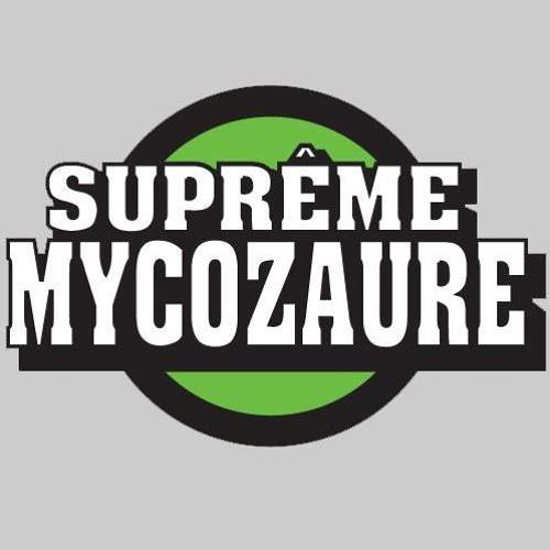 Suprême Mycozaure's avatar