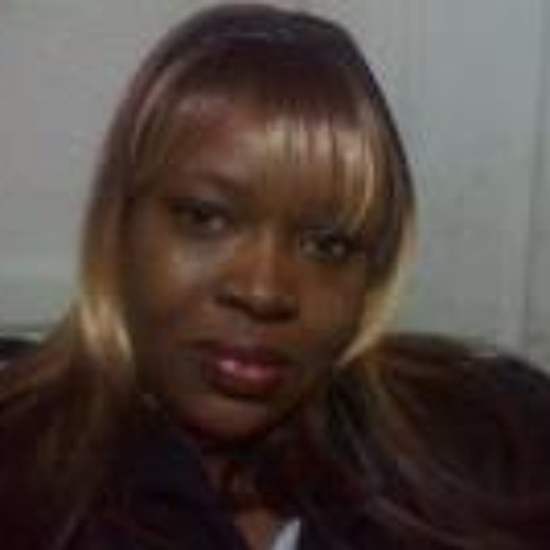 Tameka Burton's avatar