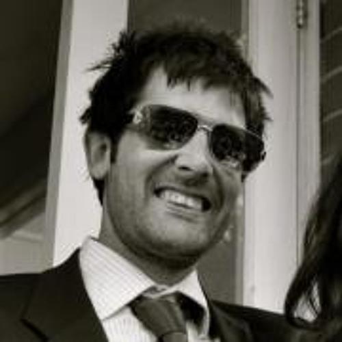 Todd Hunter 4's avatar