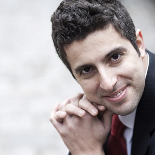 Javier Negrín's avatar
