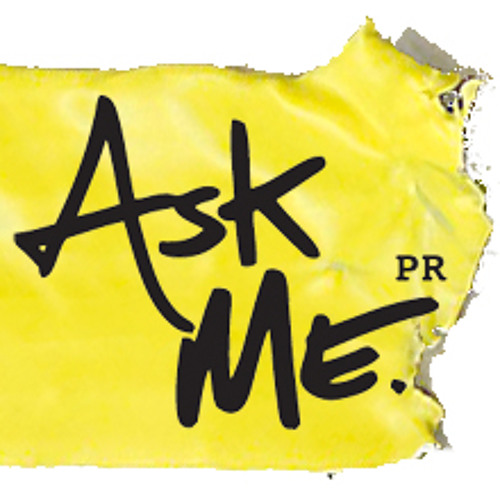 Ask Me PR's avatar