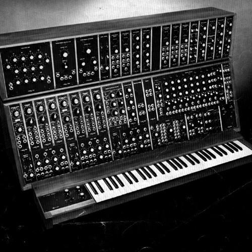Vintage Synth Shop's avatar