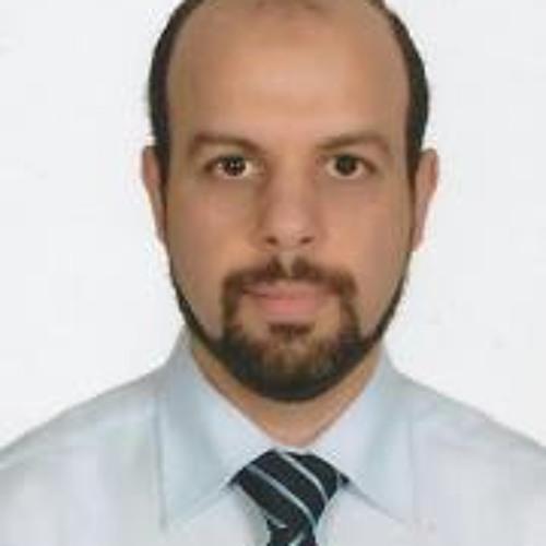 Ahmed Youssef Jamal's avatar