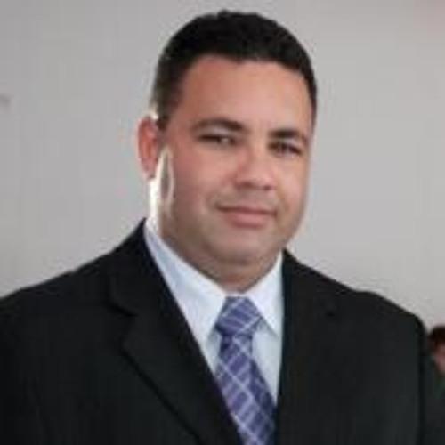 Alessandro Rezende's avatar