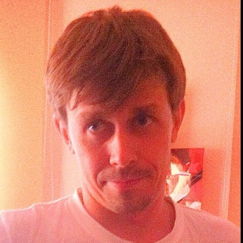 Konstantin Basin's avatar