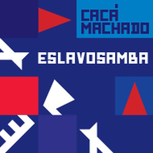 Cacá Machado's avatar