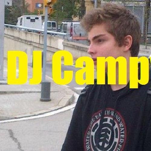 DJ Campy's avatar