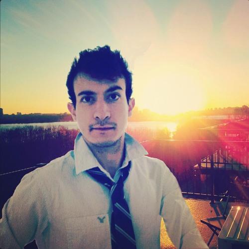 Arman Nikseresht's avatar