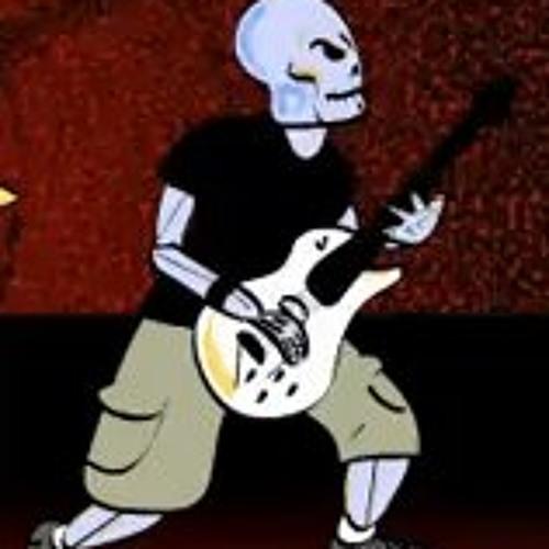 Matt Taylor 63's avatar