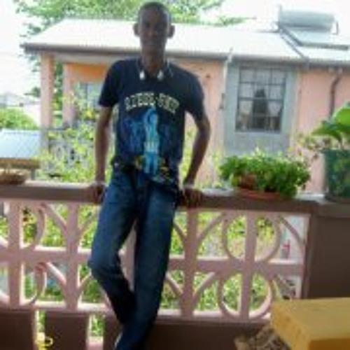 Stephen Alleyne 1's avatar