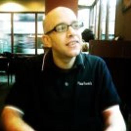 Andrew Beaven's avatar
