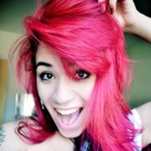 Natalí Paiva's avatar