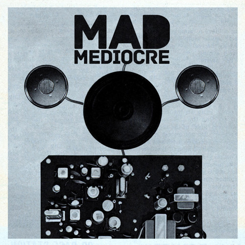 mAd * mEdiOCrE's avatar