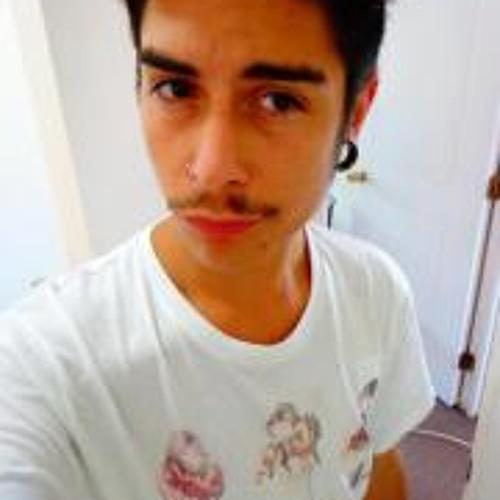 Sebastian Alexis Diaz's avatar