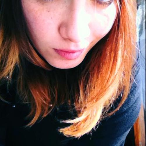 Sarah Marini's avatar