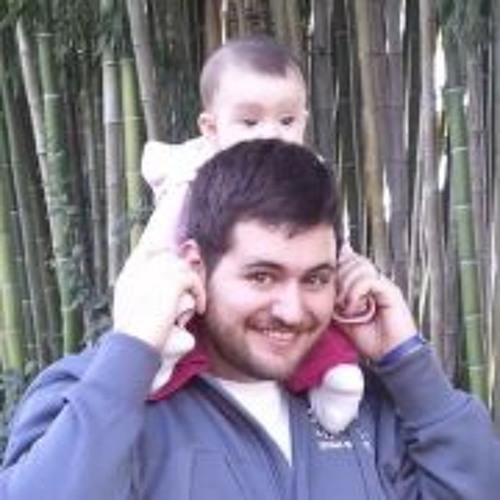 Jake Garrett 2's avatar