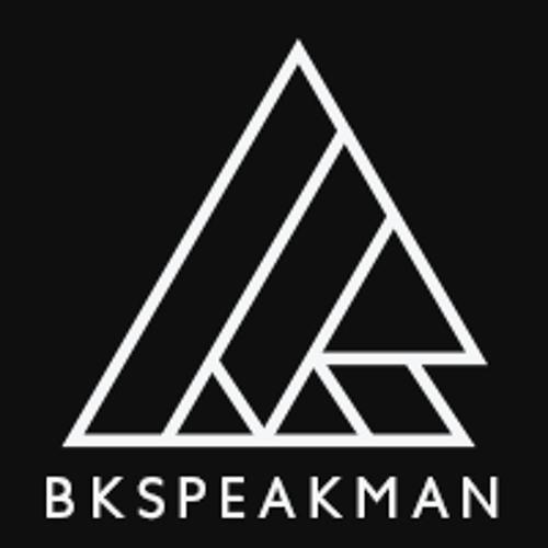 bkspeakman's avatar