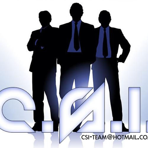 C.S.I. Team's avatar