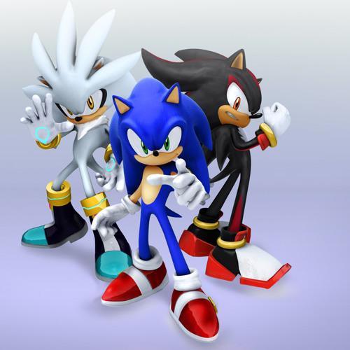 Sonic_THE_Hedgehog's avatar