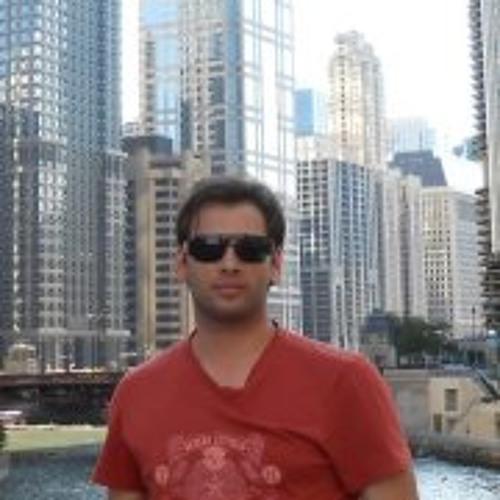 Andre Peixoto Jr.'s avatar