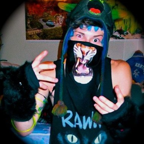 Crazy Cat Ryan Redner's avatar