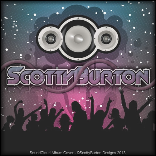 ScottyBurton - Paradise [Full Mix 320KBPS - FREE DOWNLOAD!]