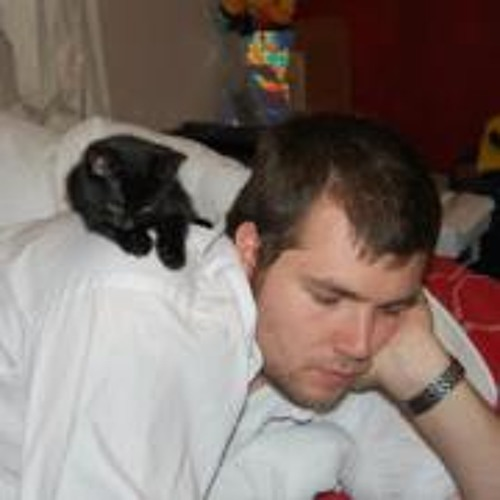 Jon Ellis-Fleming's avatar