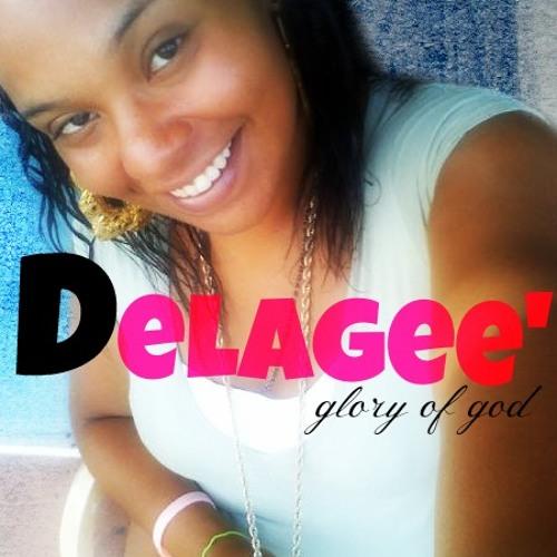 GloryDeLaGee's avatar