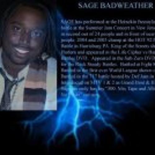 Sage badweather's avatar