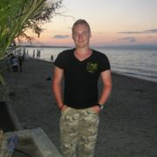 Ian Wedderburn 1's avatar