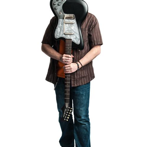 Mark Hjorthoy promos's avatar