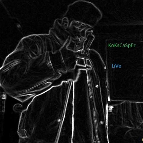 KoksCasper LiVe's avatar