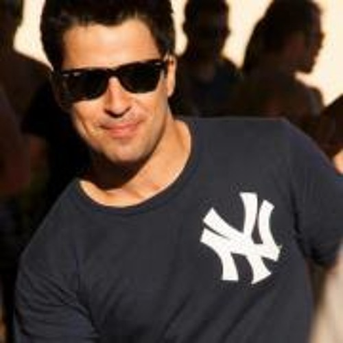 Nilson Pinto's avatar
