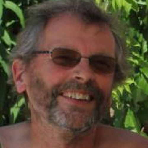 Rob van Gemert 1's avatar