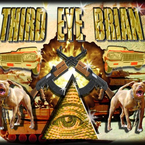 Third Eye Brian's avatar