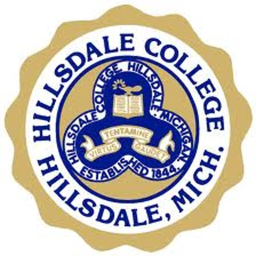Hillsdale Honors Program's avatar