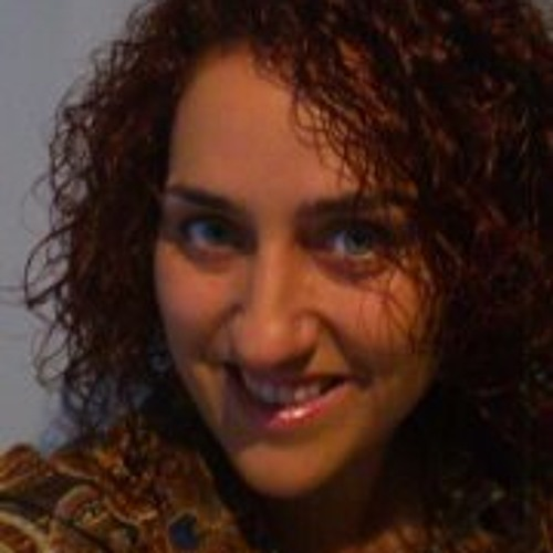 Lucía Ibáñez's avatar