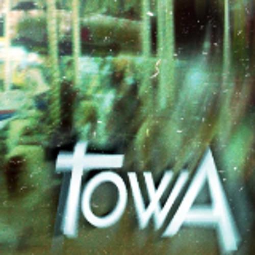 Towa UK's avatar