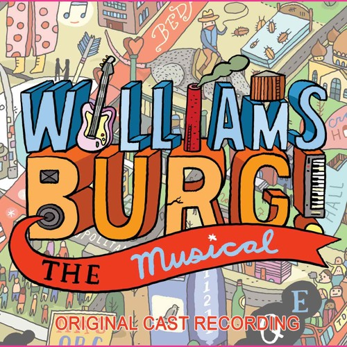 WILLIAMSBURG! THE MUSICAL's avatar