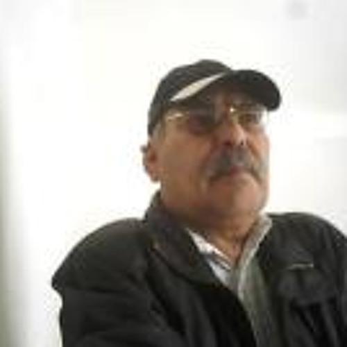 Abdoun Rebhaoui's avatar