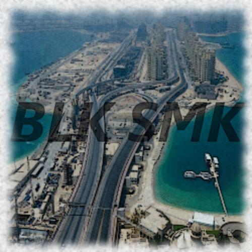 BLK SMK's avatar