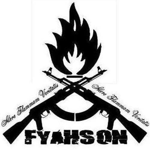 Fyahson's avatar