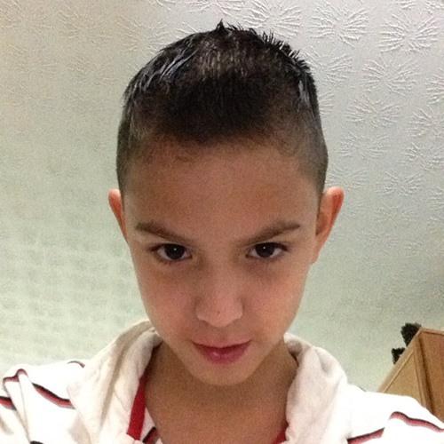 christian huezo's avatar
