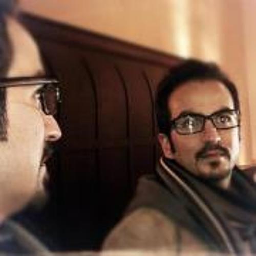 Shah E Sadri's avatar