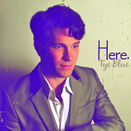 Tye Blue's avatar