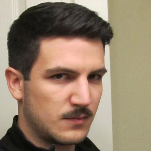 Antonio Khazdozian's avatar
