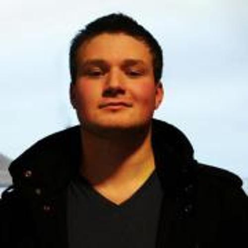 Benedikt Óskarsson's avatar