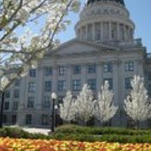 Utah Senate's avatar