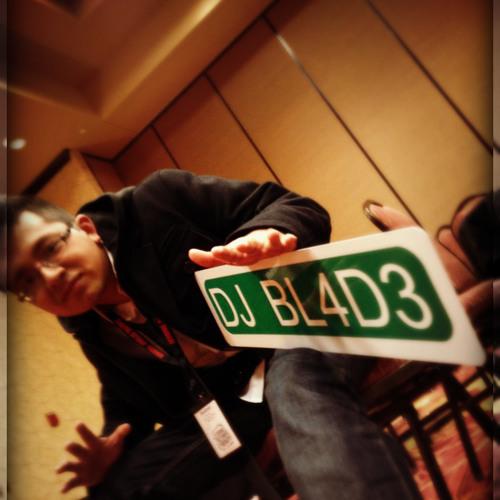 Dj Bl4D3's avatar